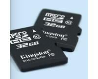 Memoria Micro SD KINGSTON 8Gb Clase 10 SDC10/8GB